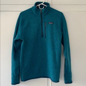 (NEW) Patagonia Better Sweater
